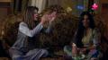 مشهد خطير للجميله شرين الطحان ونجلاء بدر - رمضان كريم -18