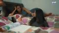 مشهد اقدلم لبناني خطيييييير - مسلسل زوجتي انا - 20